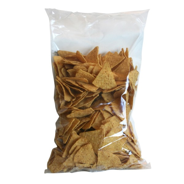 TRIANGLE CHIPS SALTED dreieckige Maischips 500g Beutel