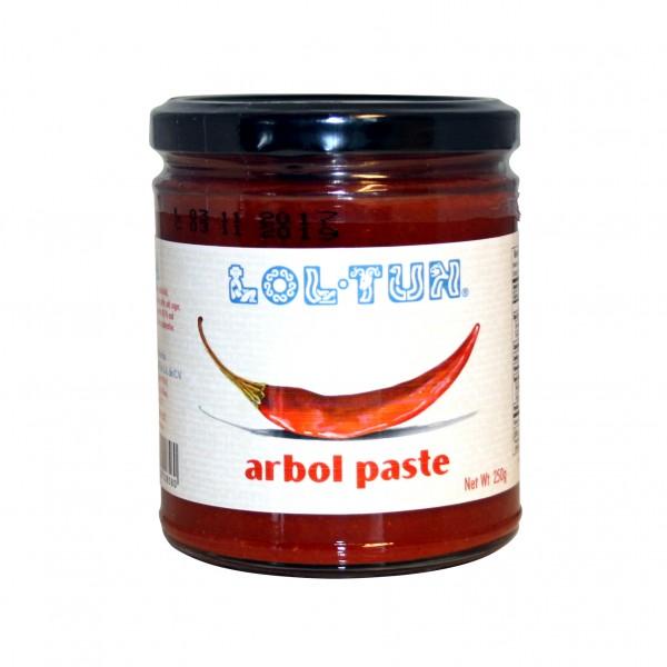 ARBOL PASTE, 250g Glas