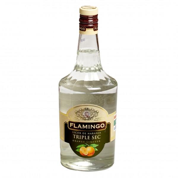 TRIPLE SEC Orangenlikör 20%vol 1L Flasche