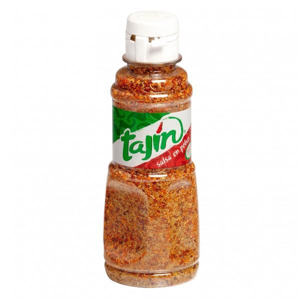 TAJINPULVER, Chilipulver mit Salz u. Limone 142g