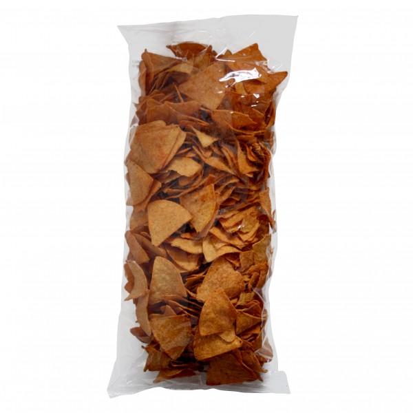 700g BBQ Triangel Chips dreieckige Maischips mit BBQwürze, 700g Beutel