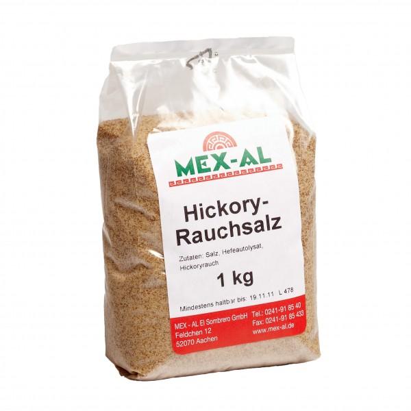 HICKORY-RAUCHSALZ 1kg Beutel