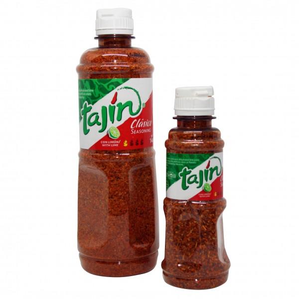TAJINPULVER 400g Chilipulver mit Salz u. Limone 400g