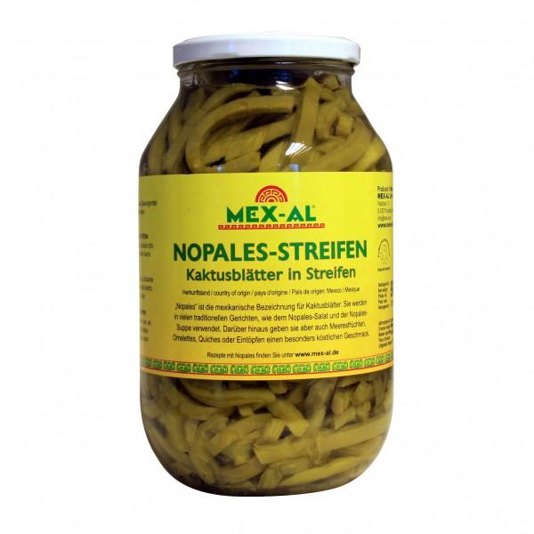 NOPALES-STREIFEN 900g Glas