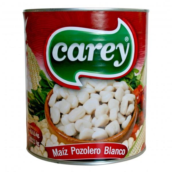 POZOLE MAIS gekocht,3,1kg Dose