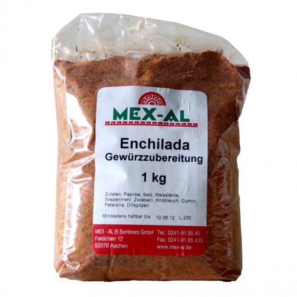 ENCHILADA MIX 1 kg Beutel