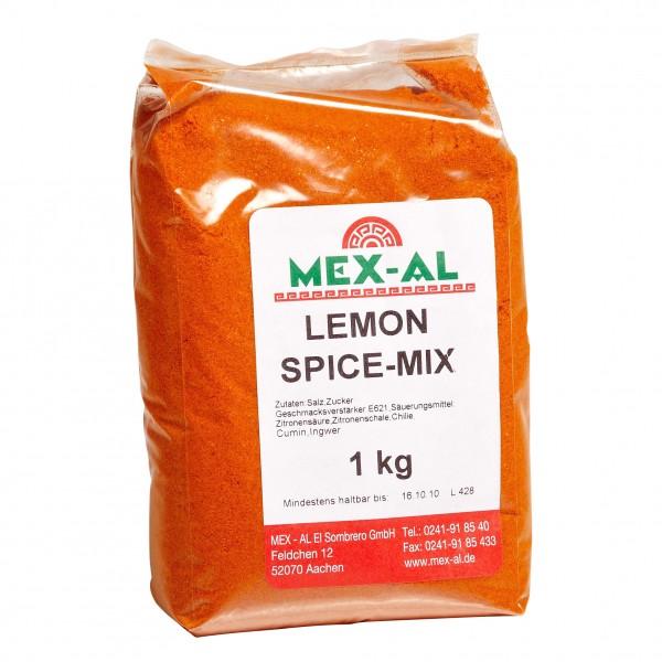 LEMON SPICE Würzmischung mit Limone 1kg Beutel